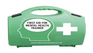 mental health first aid qualifications